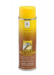 Oven & Grill Cleaner - 12-20 Oz.Can