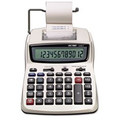 CALCULATOR,COMPACT,12DIGT