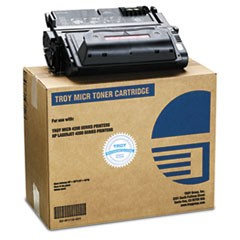 0281118001 38A MICR Toner Secure, 13500 Page-Yield, Black