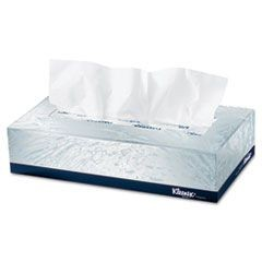 TISSUE,FACIAL125SHTS,2PLY
