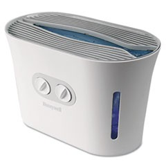 Easy-Care Top Fill Cool Mist Humidifier, White, 16 7/10w x 9 4/5d x 12 2/5h