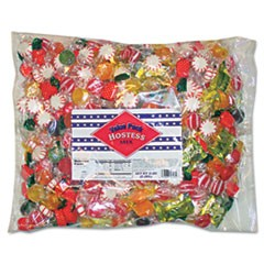 Assorted Candy Bag, 5 lb, Bag