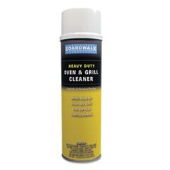 CLEANER,OVEN,19OZ