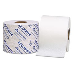 Two-Ply Facial Quality Bathroom Tissue, 770 Sheets Roll, 48 Rolls/Carton