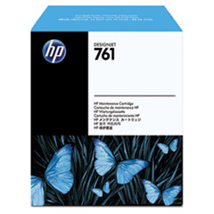 HP 761, (CH649A) Designjet Maintenance Cartridge