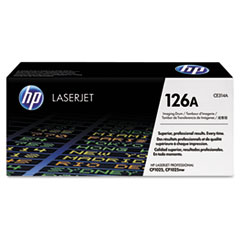 HP 126A, (CE314A) Original LaserJet Imaging Drum