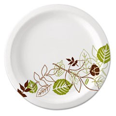 PLATE,ULTRA,10 1/8""