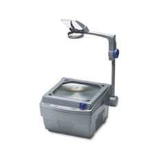 Apollo Model 16000 Overhead Projector, 2000 Lumens, 14 1/2 X 15 X 27