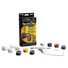 ReStor-It Quick 20 Fix-A-Chip Repair Kit