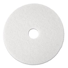 "PAD,SUPER POLISH,20"",WHT"