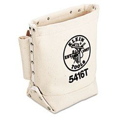 Bull-Pin and Bolt Bag with Tunnel Loop, Canvas