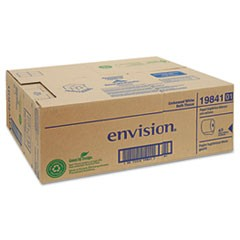 Embossed Bathroom Tissue, 1-Ply. 40 Rolls/Carton