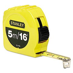 "Tape Measure, 3/4"" x 16ft"