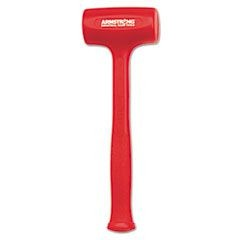 Standard Head One-Piece Dead Blow Hammer, 21 oz.