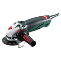"W8 115QWC Compact Class Professional Series Angle Grinder, 4 1/2"" Wheel"