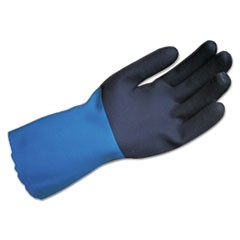 Stanzoil NL-34 Gloves, Large