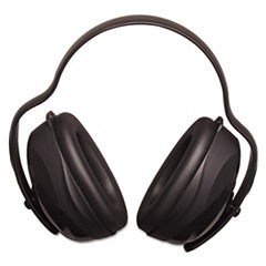 Z2 Multi-Position Earmuffs, NRR 25, Over The Head