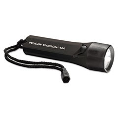 StealthLite Flashlight. Xenon, 4AA, Black