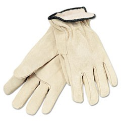 Insulated Driver's Gloves, Large