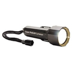 Super PeliLite Flashlight, 2C (sold sep), Black