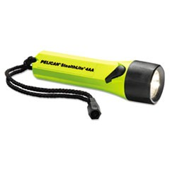 StealthLite 2400 Flashlight, Yellow