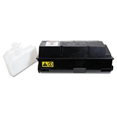TK362 Toner/Drum, 20000 Page-Yield, Black