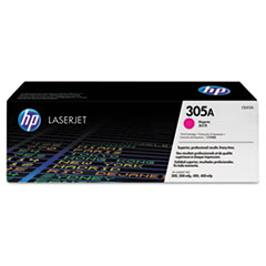 HP 305A, (CE413A-G) Magenta Original LaserJet Toner Cartridge for US Government