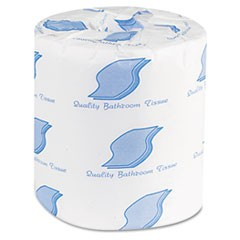 TISSUE,2PLY BATH,96/CT