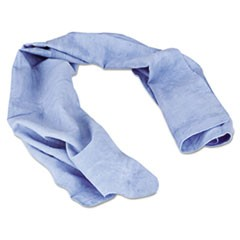 Chill-Its Cooling Towel, Blue, One Size Fits Most