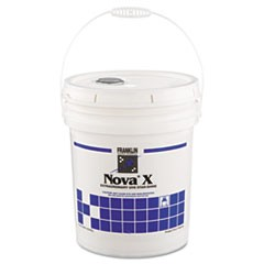 Nova X Extraordinary UHS Star-Shine Floor Finish, 5gal Pail
