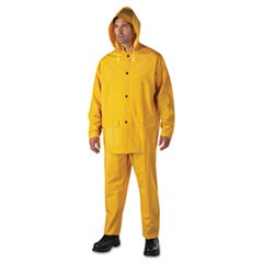 JACKET,RAINSUIT,3PC,2XL