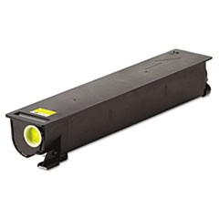 KAT36863 e-Studio 2500 Compatible, New Build, TFC35Y Toner, 21,000 Yield, Yellow