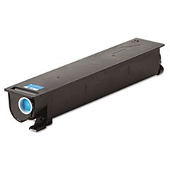 36861 Compatible New Build TFC35C Toner, Cyan