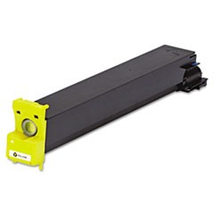 32873 Compatible New Build 8938-506 (TN210Y) Toner, Yellow
