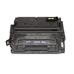 0281135001 42A MICR Toner Secure, 12000 Page-Yield, Black