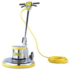 Mercury Floor Machinespro-175-21 Floor Machine, 1.5 Hp, 175 Rpm, 20  Brush Diameter