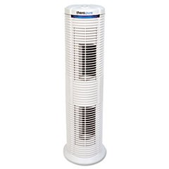 Therapure TPP230M HEPA Type Air Purifier, 183 sq ft Room Capacity, Three-Speed