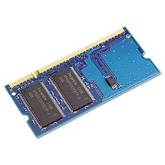 RAM Memory for B400 Series, 256MB
