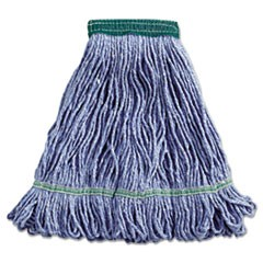 MED SUPER LOOP MOP HEAD, BLUE 502