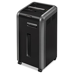 Powershred 225Mi 100% Jam Proof Micro-Cut Shredder, 14 Sheet Capacity