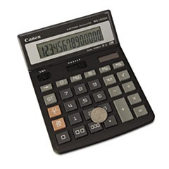WS1400H Display Calculator, 14-Digit LCD