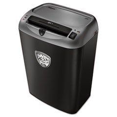 Powershred 70S Medium-Duty Strip-Cut Shredder, 14 Sheet Capacity