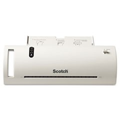 "Thermal Laminator Value Pack, 9"" Max Document Width, 5 mil Max Document Thickness"
