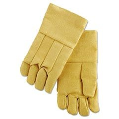 FG-37WL High-Heat Wool-Lined Gloves, Large
