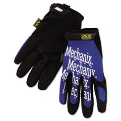 Original Gloves, Medium, Blue