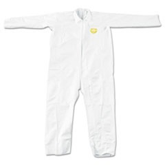 ProShield NexGen Coveralls, White, 3X-Large, 25/Carton