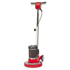 "12"" Floor Machine, 1/2 HP Motor"
