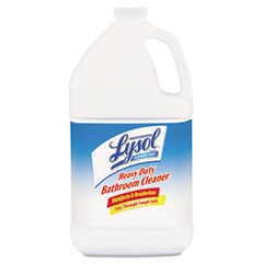 CLEANER,BATHROOM,LYSOL,GL