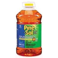 PINE-SOL 144 oz ORIGINAL 3/CS