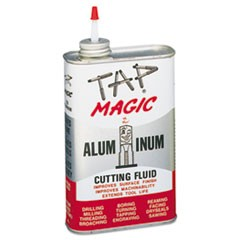 Tap Magic Aluminum, 16oz, w/Spout Top